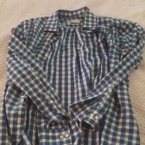 Michiel kors dress shirt